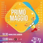 Festa del Primo Maggio 2019 a Pineto