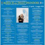 Madonna dello Splendore a Giulianova con Pupo e Antonio Sorgentone