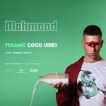 Mahmood - Teramo Good Vibes - Pin Up