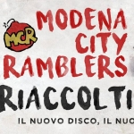 I Modena City Ramblers a Guarenna di Casoli per la Festa di San Giuseppe 2019