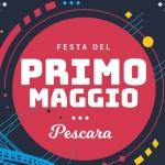 Festa del Primo Maggio 2019 a Pescara con Bandabardò, Marina Rei e Paolo Benvegnù