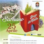 Scorrano Borgo da Favola il 25 aprile 2019