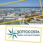 Sottocosta al Porto Turistico Marina di Pescara dal 25 al 28 aprile 2019