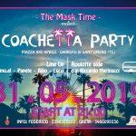 Coachella Party a Garrufo di Sant'Omero