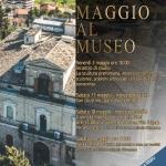 Eventi per il mese di maggio 2019 nei Musei Archeologici di Chieti