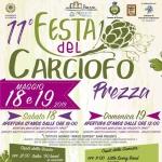 11ª Festa Del Carciofo a Prezza