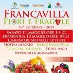 Francavilla Fiori e Fragole 2019