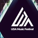 Ud'A Music Festival 2019 a Chieti con Alex Neri e Claudio Coccoluto