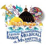 XX Festival Internazionale di Bande Musicali & Majorettes a Giulianova