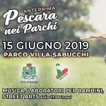 Anteprima Pescara nei Parchi il 15 e il 22 giugno 2019
