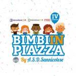 Bimbi in Piazza a San Nicolò a Tordino dal 12 al 16 giugno 2019