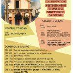 Sagra della Pappardella ad Ari per la Festa di Sant'Antonio da Padova 1