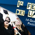 """1ª Festa dei Laureati della """"D'Annunzio"""" a Pescara"""