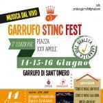 Garrufo Stinc Fest 2019