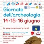 Giornate dell'Archeologia a Chieti a