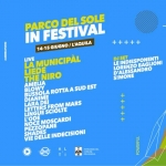 Parco del Sole in Festival a L'Aquila il 14 e 15 giugno 2019