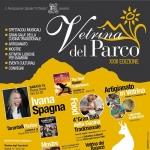 Vetrina del Parco 2019 a Montorio al Vomano: Ivana Spagna