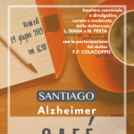 Santiago Alzheimer Café: venerdì 14 giugno il primo incontro