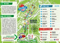 Theate Magic Summer a Chieti - Busker Festival 1