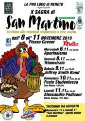 Festa Di San Martino 2019 - Nereto 1
