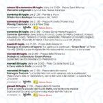 Estate 2020 a Francavilla al Mare: tutti gli eventi 10