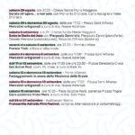 Estate 2020 a Francavilla al Mare: tutti gli eventi 6